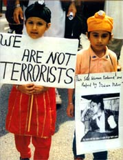 Sikh Genocide Project: Resources on Human Rights in Punjab and India